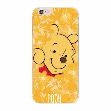 coque iphone 8 disney winnie