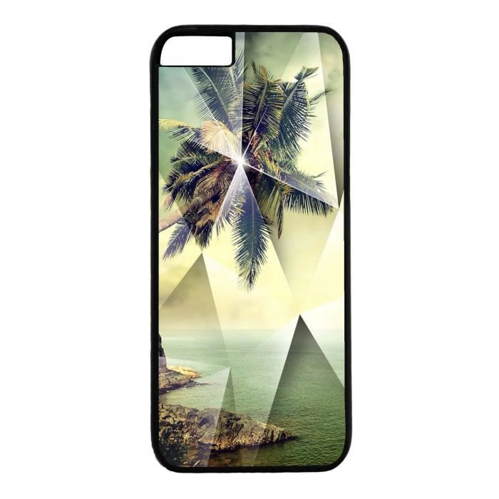 coque palmier iphone 6