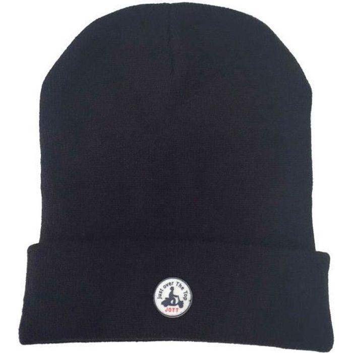 Bonnet JOTT Jim - 6936JIM-999 Noir - Achat   Vente bonnet - cagoule ... c41ce79de60