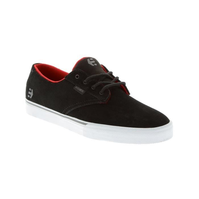 Chaussures Etnies Jameson argentées homme WuhPtww3sf