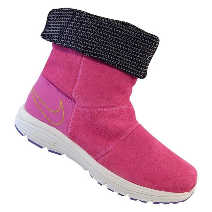 new style dc074 0d4b3 BASKET Chaussures Nike Dual Fusion Jill Boot GS