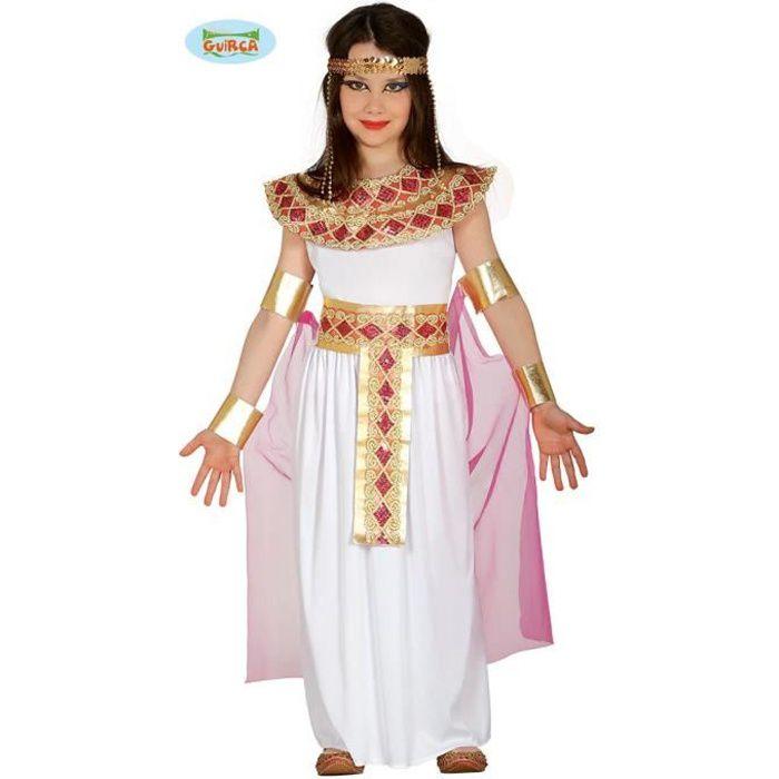 9d02ef029b4dc Déguisement De L'Enfant Égyptien - Achat / Vente déguisement ...