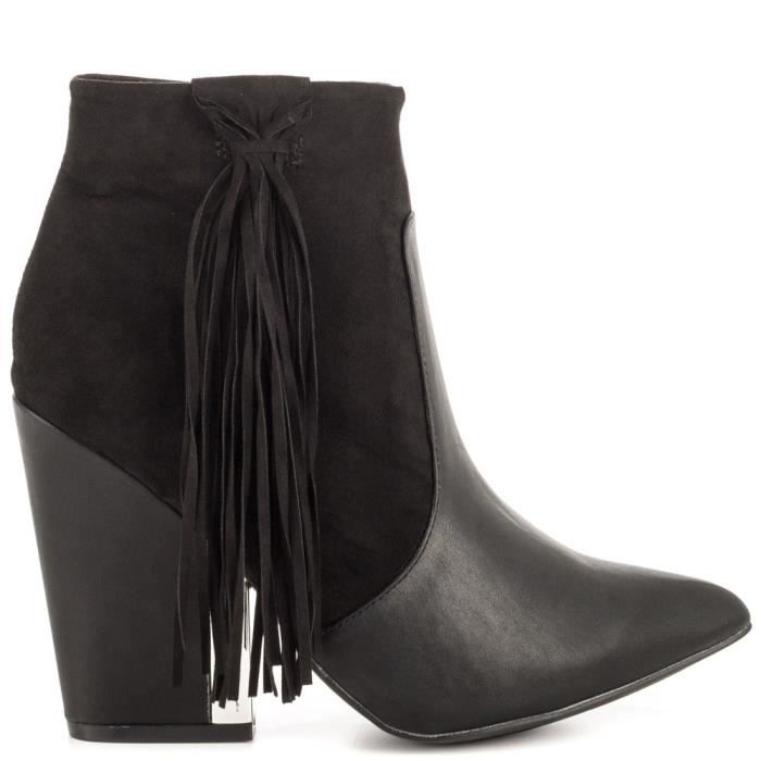Femmes Just Fab Luxia Bottes