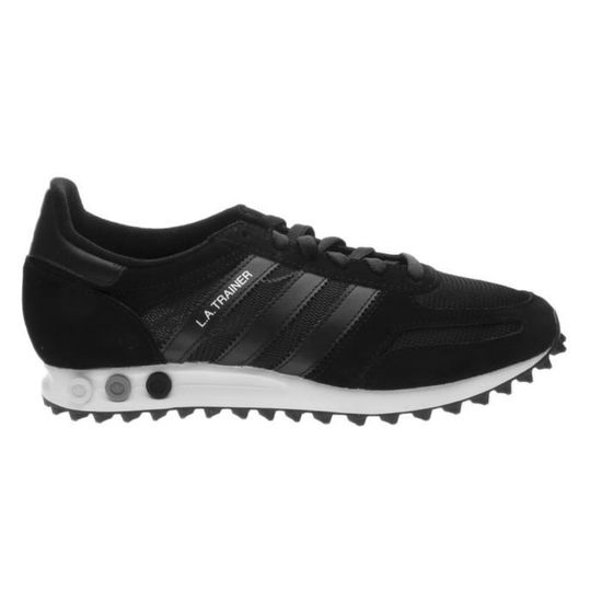 adidas LA Trainer OG Core Black BY9326, Basket - 38 EU