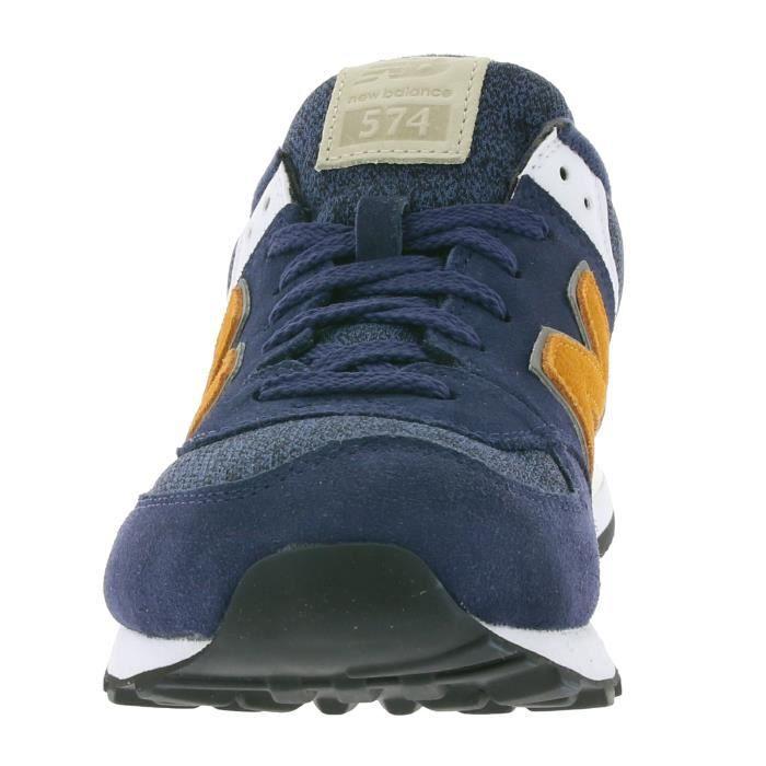 Balance Bleu 574 Formateurs ML574VAK New Hommes 6F81wwq