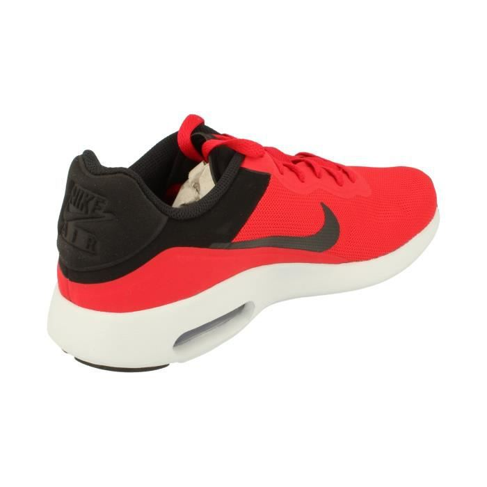 Nike Air Max Modern Essential Hommes Running Trainers 844874 Sneakers Chaussures 6cTchTX
