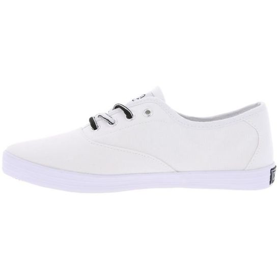 Sneaker Blanc Vente Kappa Chaussures Sporty Achat Femme PqnwTF