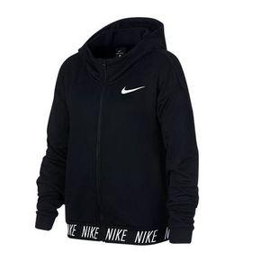 SWEATSHIRT NIKE Sweatshirt Dry Hoodie Fz Core St - Enfant fil