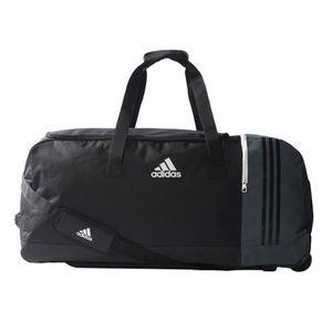 SAC DE SPORT Sac Adidas Tiro 17 à roulette noir
