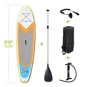 STAND UP PADDLE Stand Up Paddle Gonflable – Nico 9'9