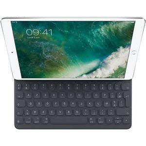CLAVIER POUR TABLETTE Apple Clavier tablette Smart Keyboard pour iPad Pr