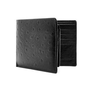PORTEFEUILLE portefeuilles pour hommes en cuir véritable pour h ... bf79b6e1d9d8
