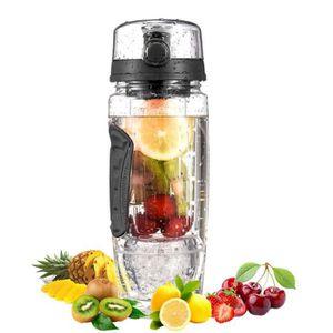 Kitchencraft manger sainement Plastique Fruit Infuseur pour bocaux