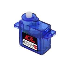DRONE AGFrc C9DLSZ Micro 9g analogique 1,8 kg Servomoteu