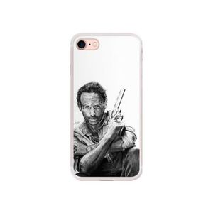 coque iphone 7 the walking dead