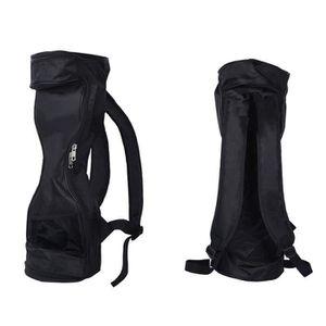PACK GLISSE URBAINE Portable 6.5 Pouces Hoverboard Sac À Dos Épaule Sa