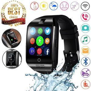 BRACELET D'ACTIVITÉ Intelligent de montre Montre Connectee Bluetooth a