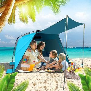 TENTE DE CAMPING Tente de camping 3 personnes, Tente de camping 4 -