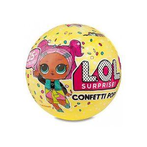 POUPÉE LOL Surprise Confettis série Pop 3