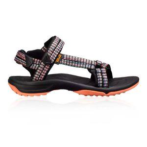 Femmes W Terra Fi Chaussures Lite Athlétisme En Cuir Teva yddbd1