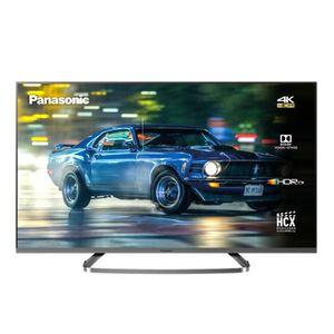 Téléviseur LED Panasonic TX-58GX830E TV 147,3 cm (58