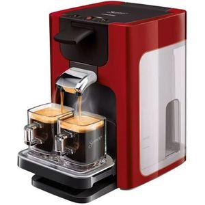 MACHINE À CAFÉ Philips Senseo Quadrante HD7865 - Machine à café -