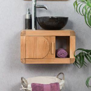 meuble salle de bain petite profondeur achat vente meuble salle de bain petite profondeur. Black Bedroom Furniture Sets. Home Design Ideas