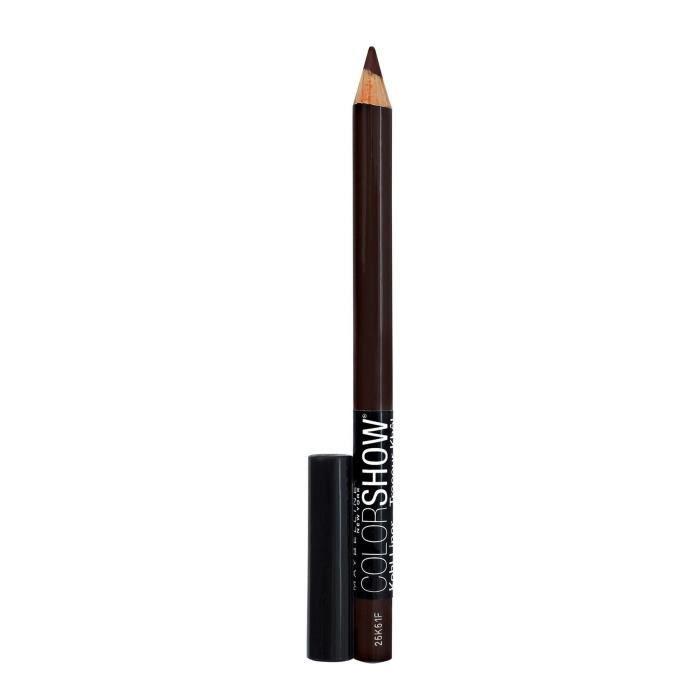 Crayon Khol Colorshow 410 ChocolateEYE-LINER - CRAYON - KHOL