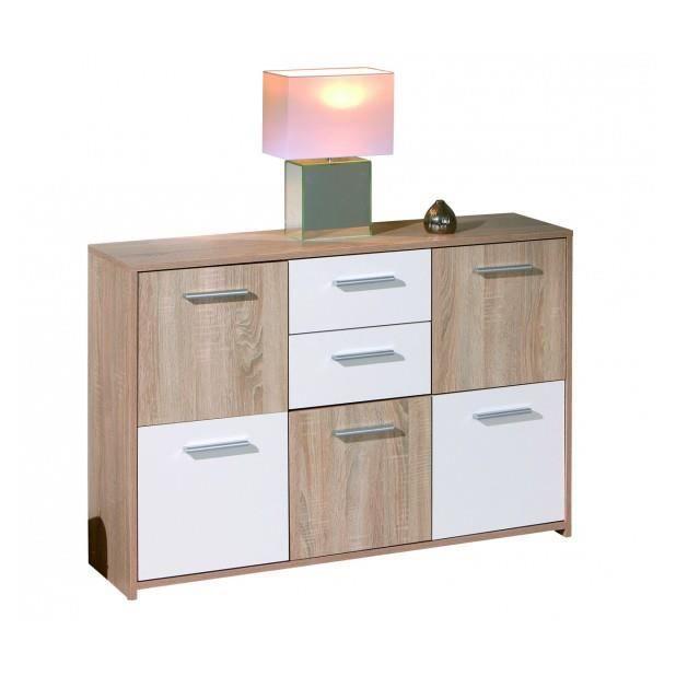 commode profondeur 30cm achat vente commode profondeur 30cm pas cher cdiscount. Black Bedroom Furniture Sets. Home Design Ideas