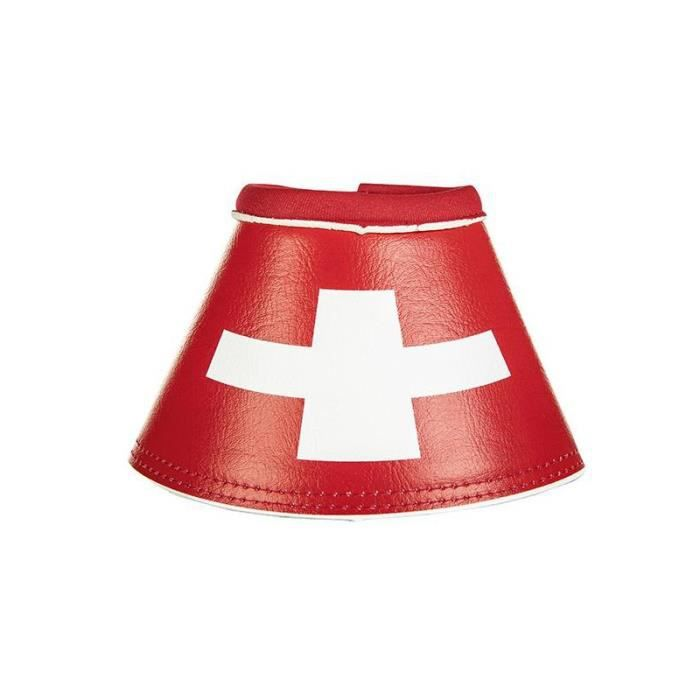 Cloches Flags HKM Suisse  Cheval