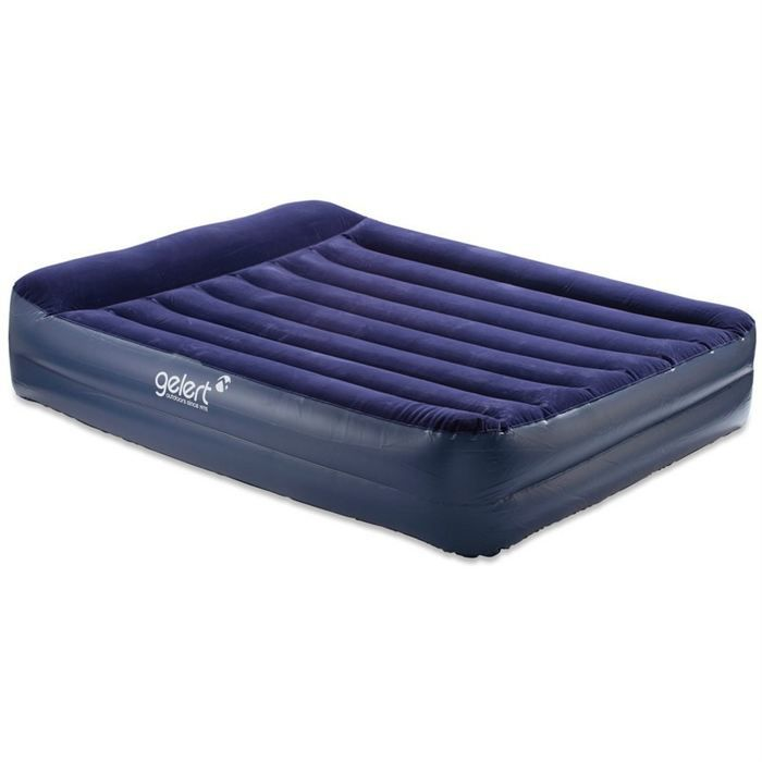 matelas gonflable 2 pers