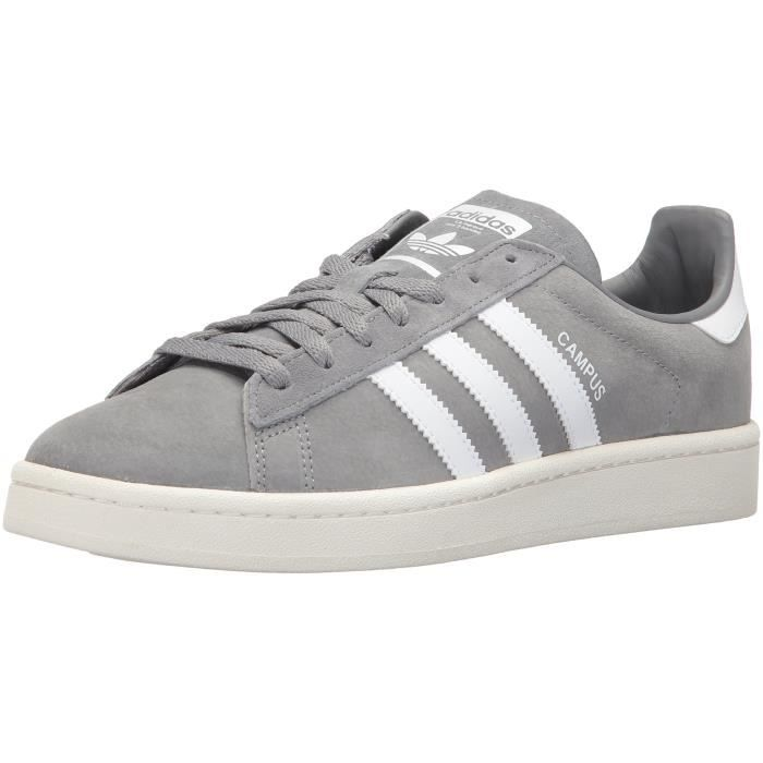 Adidas Originals Campus 2 adidas originals campus sneakers ughm9 taille-42 1-2 gris gris