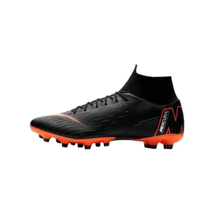 official photos dd73b f03af CHAUSSURES DE FOOTBALL Chaussures Nike Mercurial Superfly 6 Pro AG Pro Fa