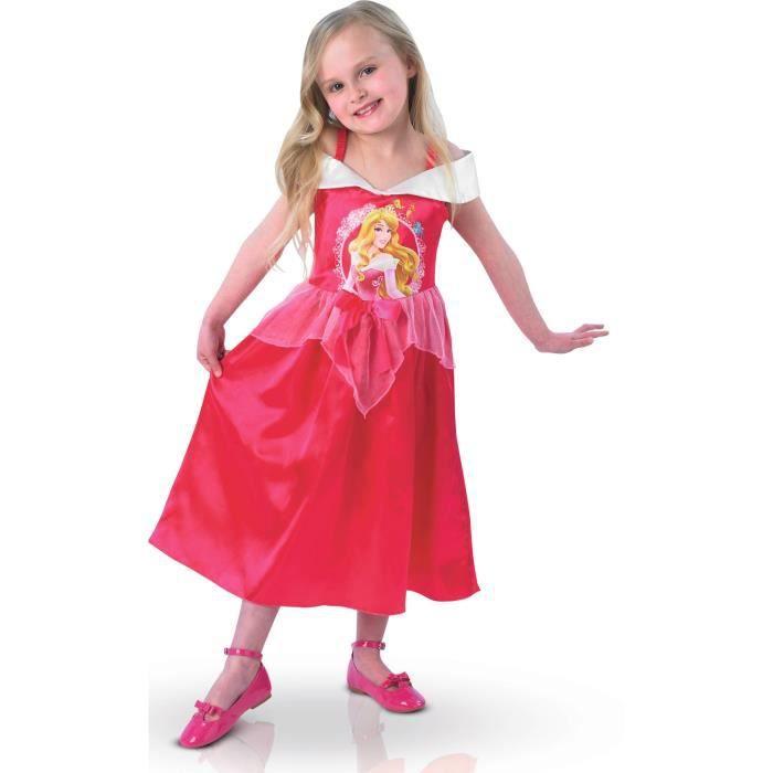 51ab986ca91ef Deguisement princesse fille 3 4 ans - Achat   Vente jeux et jouets ...