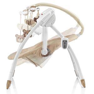 transat balancelle bebe electrique achat vente transat balancelle bebe electrique pas cher. Black Bedroom Furniture Sets. Home Design Ideas