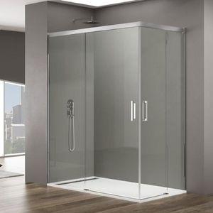 receveur de douche 120x80 achat vente pas cher. Black Bedroom Furniture Sets. Home Design Ideas