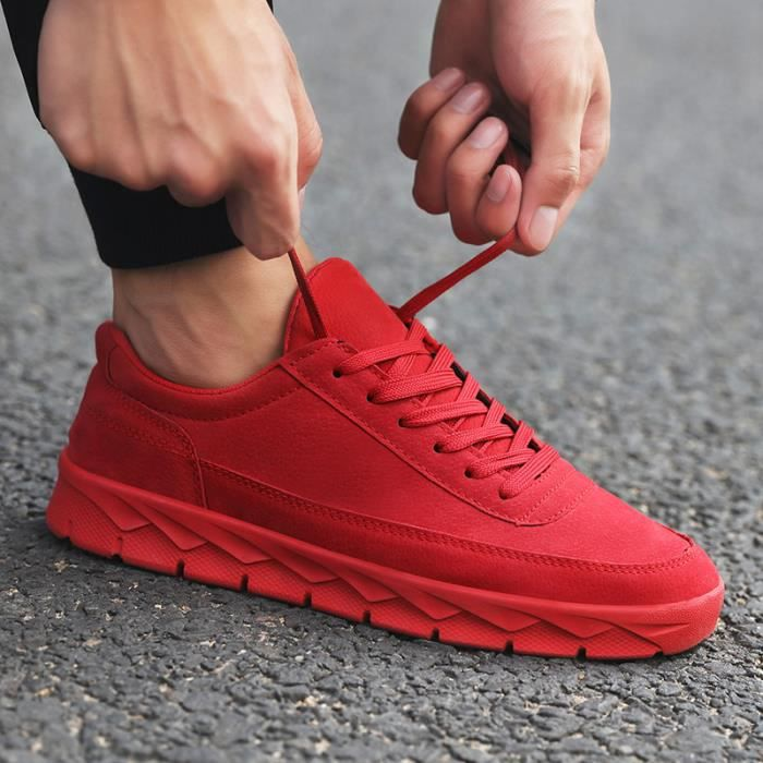Basket Chaussures de course à pied pour hommes