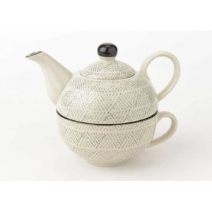 COUSSIN Tea for one Ombre Amadeus