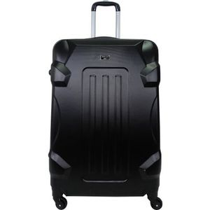 VALISE - BAGAGE Valise Grande taille 4 roues 75cm ABS