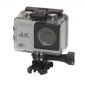 CAMÉRA SPORT Caméra de Sport 4K Wifi - DENVER ACK-8060