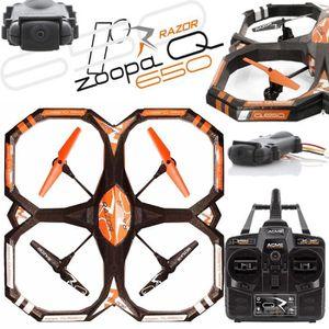 DRONE Drone radiocommandé ACME Zoopa Q650 Razor Square E