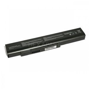 BATTERIE INFORMATIQUE Batterie Compatible pour Medion Akoya A32-A15 10.8