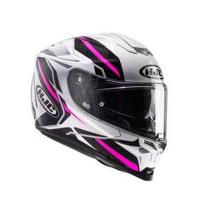 CASQUE MOTO SCOOTER HJC Casque integral RPHA70 DIPOL MC8 LADY
