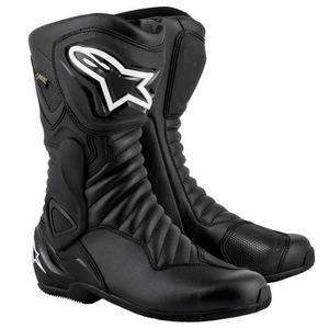 Noir Gore Evo Tcx Chaussure Moto Bottes Vente Airtech Tex Achat xUI6YT