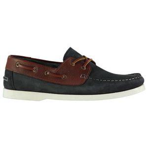 BATEAUX Firetrap Chaussures Bateau Hommes