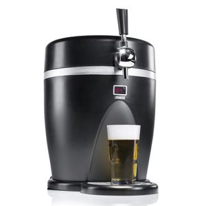 MACHINE A BIÈRE  PRINCESS - Tireuse à Bière et Rafraîchisseur 5 l