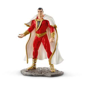 FIGURINE - PERSONNAGE Schleich Figurine 22554 - Justice League - SHAZAM!
