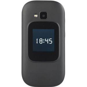 Téléphone portable Téléphone portable à clapet 2 écrans avec appel d'