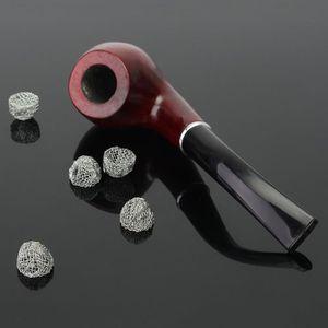 PIPE TEMPSA Filtre pipe métallique à tuyau filet 13mm -