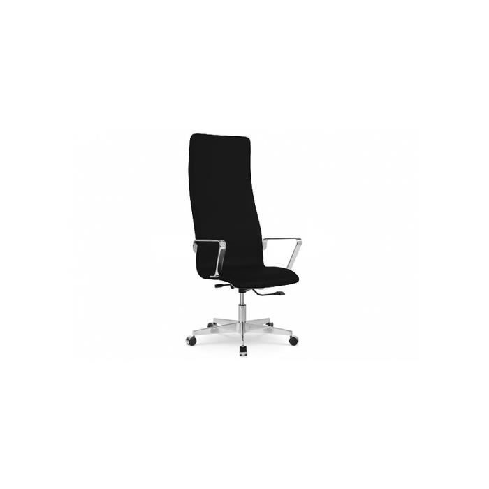 Chaise Oxford High Back Inspiree Arne Jacobsen Achat Vente